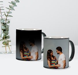 Magic Mugs