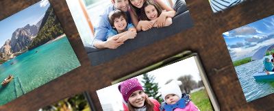 print photos online in India