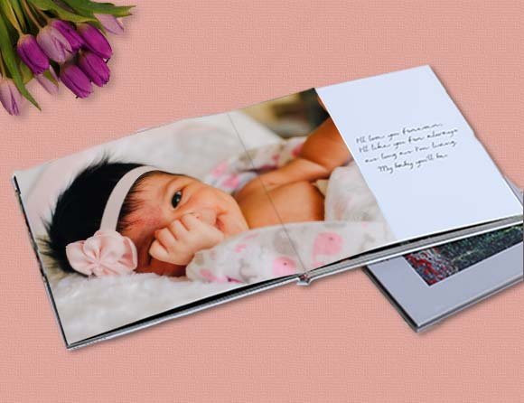 children's photo album