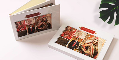 Kodak Imagewrap photobooks