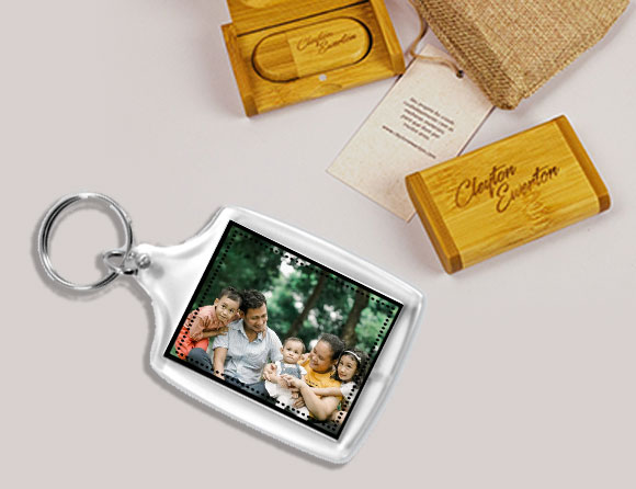 print in bulk photo keychains
