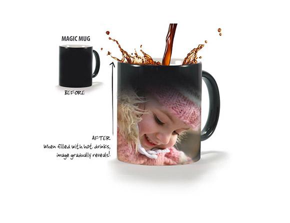 print photo mugs in India