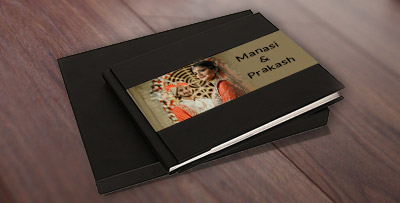 Kodak Leather Photobooks