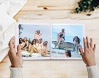 imagewrap softcover photobooks