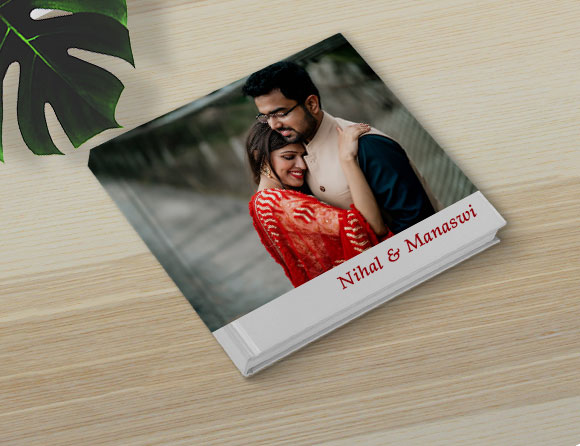 marriage album maker