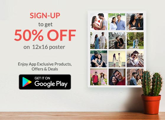 app offers