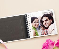 Pocket Photo Book