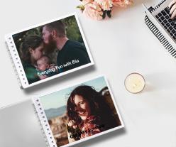 Mini Photo Books