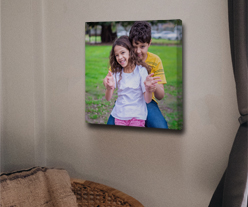 Canvas & Mounted Prints