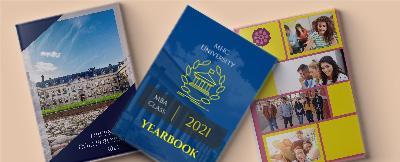 yearbook maker