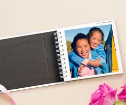 pocket photo books