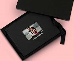 Leather Photobooks