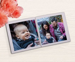 Softcover Photobooks