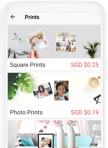 Photojanic app